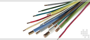 Manufacturer & Exporter of Cables, Wires & PVC Conduct Pipes.
